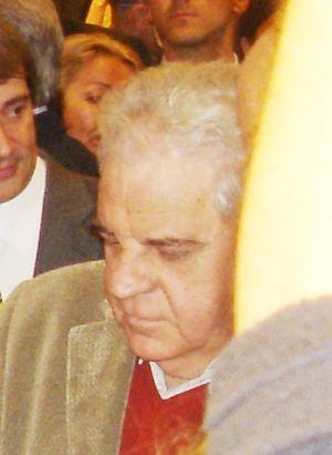 Juan Marsé - Juan Marsé in 2011