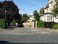 Junction of Malvern Place with Malvern Road - geograph.org.uk - 1336280.jpg