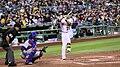 Jung-ho Kang Batting.jpg