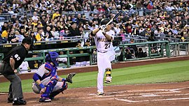 Jung-ho Kang Batting.jpg