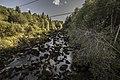 Jyllikoskentiellä, Kurikka - panoramio.jpg