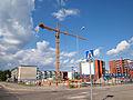 Jyväskylä - construction in Savela.jpg