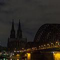 Kölner Dom - Abschaltung Beleuchtung als Protest gegen die Kögida-Demo-3770.jpg