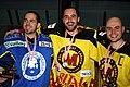 KHL Mladost Medvescak II 010310 1.jpg