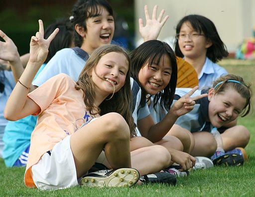 KISInternationalSchoolStudents