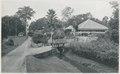 KITLV - 12625 - Kleingrothe, C.J. - Medan - House of the principal administrator of the tobacco plantation in Arendsburg in Deli - 1903.tif