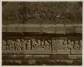 KITLV 28269 - Isidore van Kinsbergen - Relief on the east side of Panataran, Kediri - 1867-02-1867-06.tif