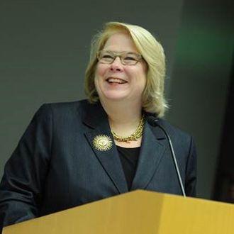 Kathleen M. Boozang - Kathleen M. Boozang, Dean of Seton Hall University School of Law