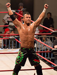 KUSHIDA at BCW East meets West 2.jpg