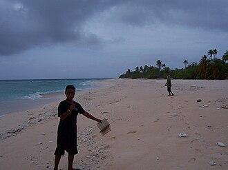 Kaben - Kaben, Ocean Side