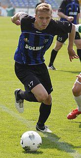 Kamil Drygas Polish footballer