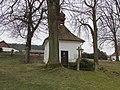 Kaple v Hodějovicích (Q67180747) 01.jpg