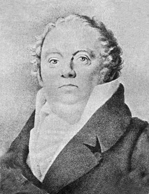 Karl Rudolphi - Karl Asmund Rudolphi (1771-1832)