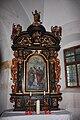 Karnberg - Kirche - Altar2.JPG