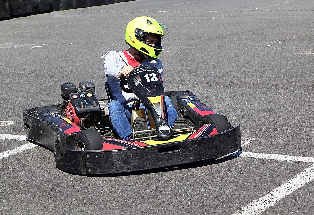 Karting J3