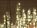 Kashima oil refinery , Kamisu - panoramio (5).jpg