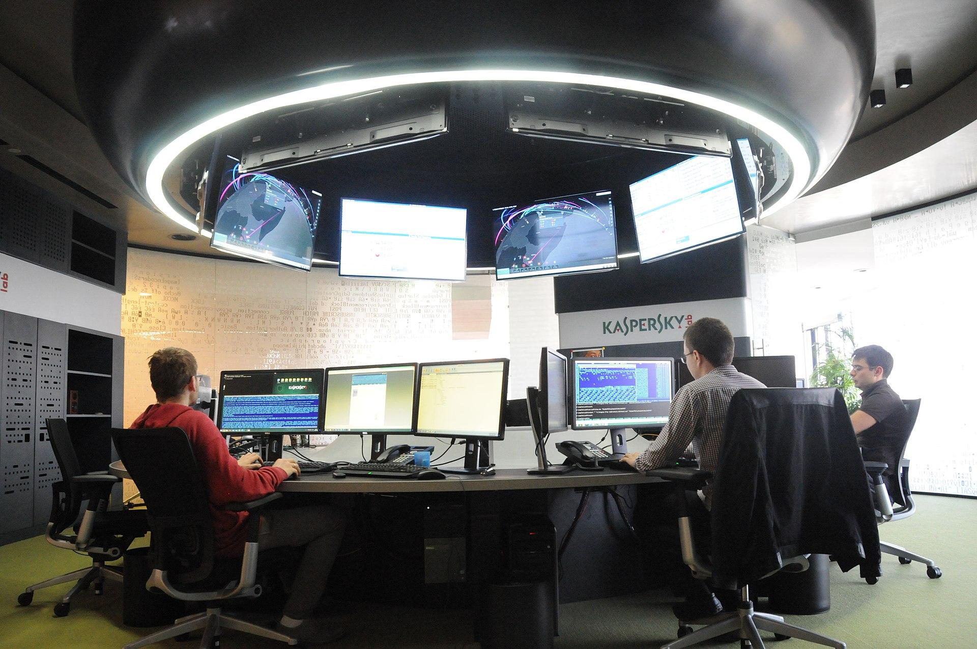 Kaspersky Lab Wikipedia
