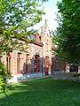 Kasteelhoeve Hoveniershuis en de Paardenstallen Claeys-Bouuart Kasteel Mariakerke.jpg