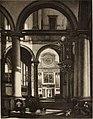 Katalog der Sammlung Baron Königswarter in Wien - II. Abteilung- Gemälde alte Meister. Emanuel de Witte - Das Innere einer protestantischen Kirche (14760859611).jpg