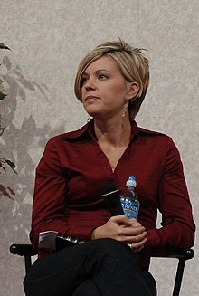 Kate Gosselin - the hot, beautiful,  tv-personality  with German, Scottish, English,  roots in 2020