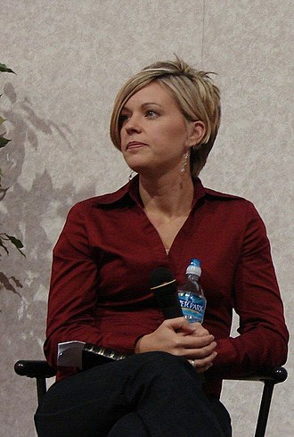 Kate Gosselin - Gosselin in 2008