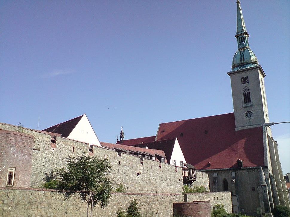 Katedrála sv. Martina 03