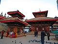 Kathmandu Durbar Square IMG 2284 27.jpg