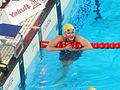 Kazan 2015 - Sjöström wins bronze at 50m freestyle.JPG