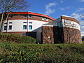 Keele University Medical School, Stoke-on-Trent.jpg