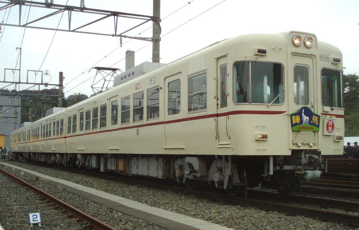 京王 5000 系 運用