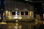 Kennedy Space Center, Astrovan.JPG