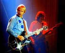 Image result for kerry livgren