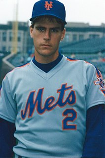 Kevin Elster American baseball player