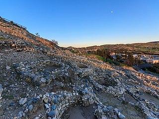 Khirokitia archaeological site