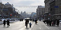 Khreshchatyk street (as pedestrian zone). Kiev, Ukraine, Eastern Europe.jpg