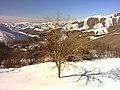 Khur zankala near ski pist 10 - panoramio.jpg