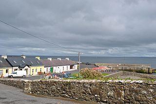 Townland in Connacht, Ireland