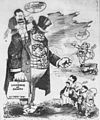 Kinney political cartoon 1912.jpg