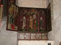Kirche Trondenes Kleiner Altar.jpg