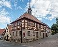 Kirchehrenbach ehemaliges Rathaus-20160821-RM-175254.jpg