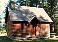 Kirkland Lookout Ground House - Wallowa-Whitman NF Oregon.jpg
