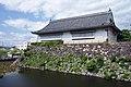 Kishiwada Castle Kishiwada Osaka pref Japan27bs5.jpg