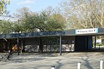 Klinikum Steglitz der Charité (Berlin-Lichterfelde) Eingang West.jpg