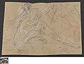 Knielend naakt, circa 1786 - circa 1829, Groeningemuseum, 0041970000.jpg
