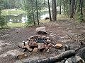 Knoll Lake from Babe Haught Trail, Payson, AZ Coconino County - panoramio (8).jpg