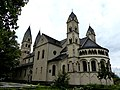 Koblenz – katholische Basilika St. Kastor - panoramio (1).jpg
