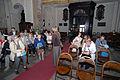 Kolegiata pw. św. Anny w Krakowie - 14-15 maja 2011, XIII MDDK (5739631662).jpg