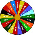 categorywheel of fortune polish game show wikimedia