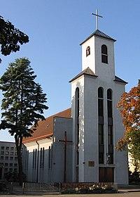 Kolobrzeg Holy Cross Church 2008-10.jpg
