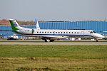 Komiaviatrans, VQ-BWM, Embraer ERJ-145LR (30610104413).jpg